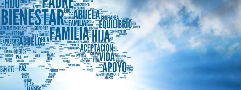 Constelaciones Familiares. Araterapia Barcelona. Regresiones. Miedo. Depresión. Sanación espiritual. Angela Suarez