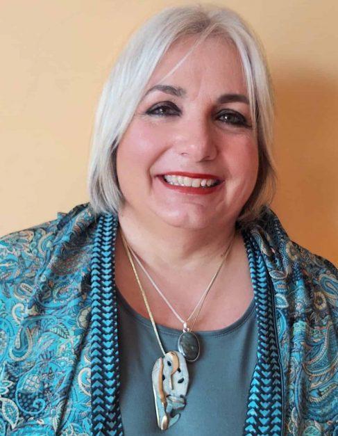 Angela Suárez Psicóloga